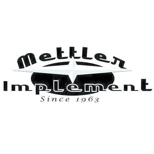 Mettler Implement image 0