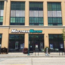 Mattress Nation - Santa Cruz image 1