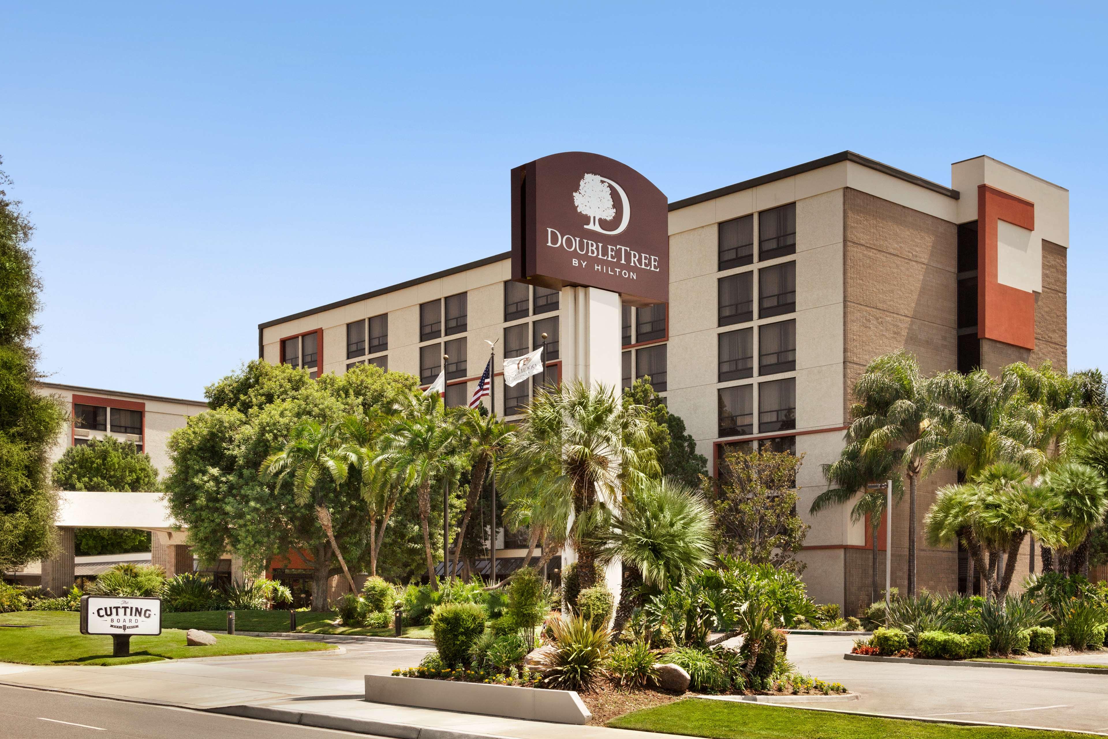 DoubleTree by Hilton Hotel San Bernardino image 3