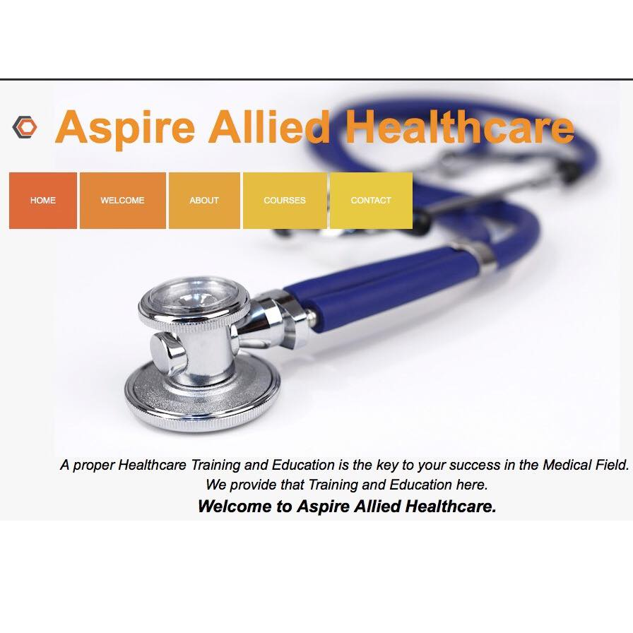 Aspire Allied Health Care