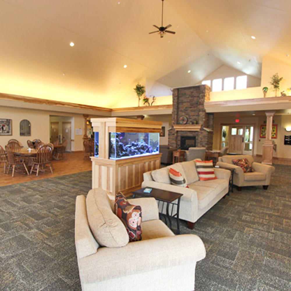 White Pine Advanced Assisted Living and Memory Care - Mendota Heights image 0