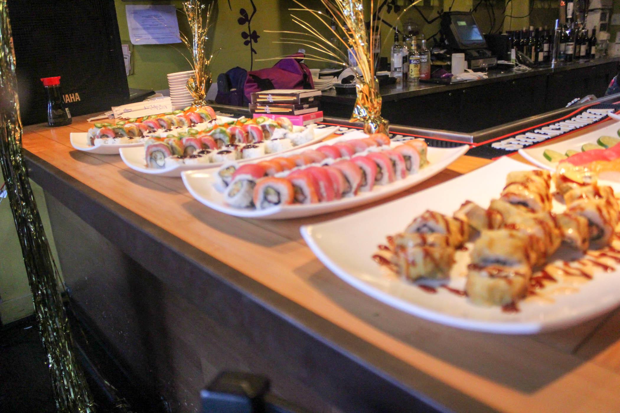 GENKI Noodles and Sushi - Buckhead image 1