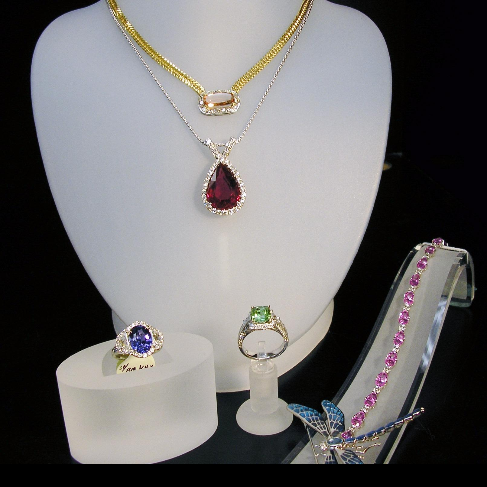 Maryanne S. Ritter Jewelers