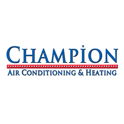 Champion Air Conditioning and Heating