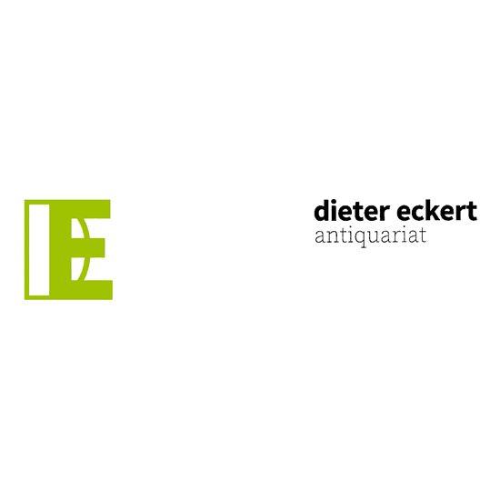 Dieter Eckert Antiquariat