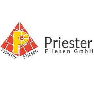 Logo von Priester Fliesen GmbH