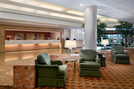 Hilton St. Louis Airport image 6