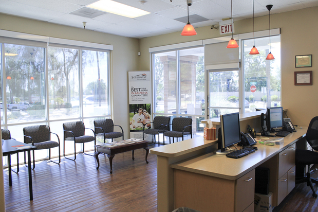 Scottsdale home loans