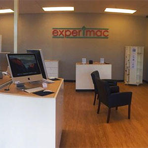 Experimac North East Dallas