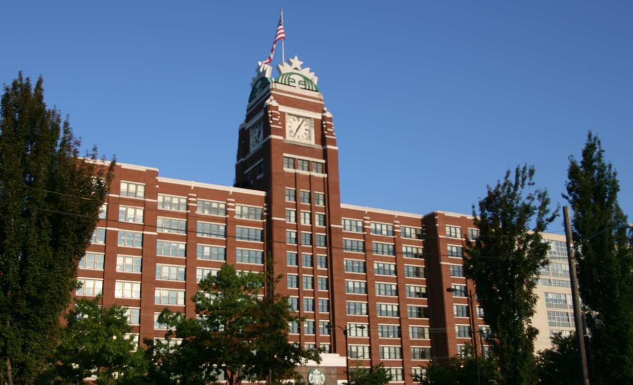 Hampton Inn & Suites Seattle-Downtown image 2