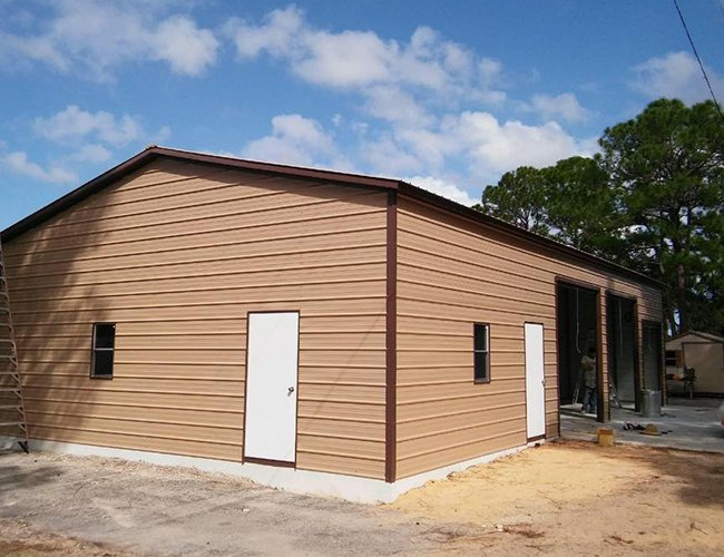 All About Buildings & Structures Inc. image 5