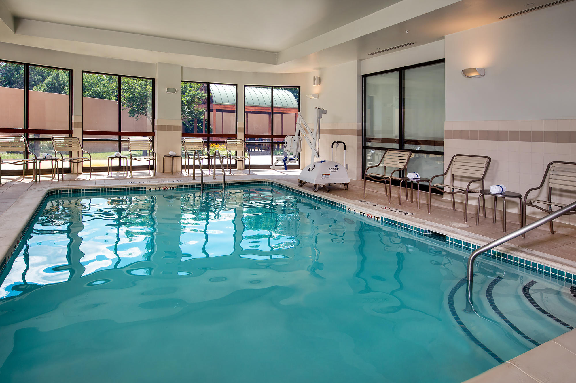 Courtyard by Marriott Fort Meade BWI Business District image 14