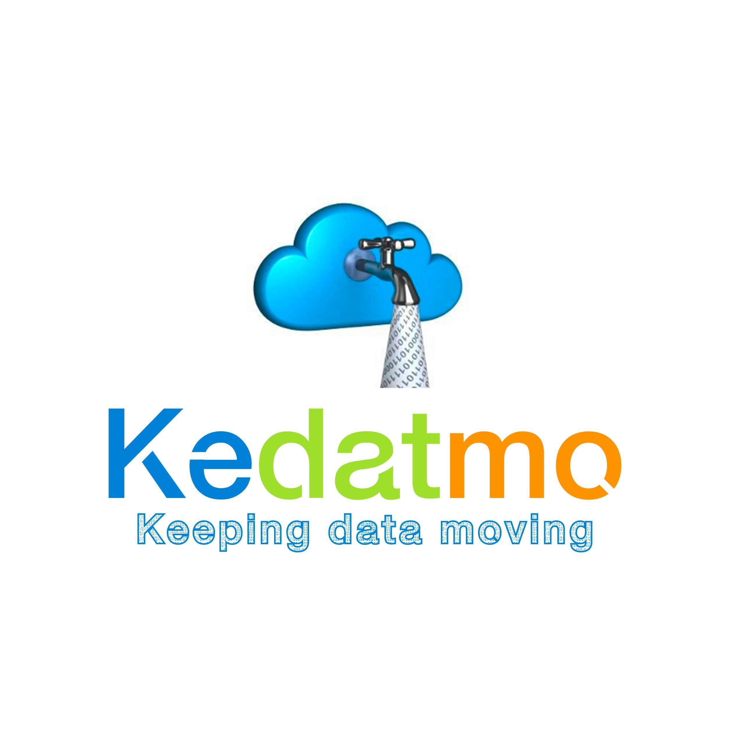 """KEDATMO """"Keeping Data Moving"""""""