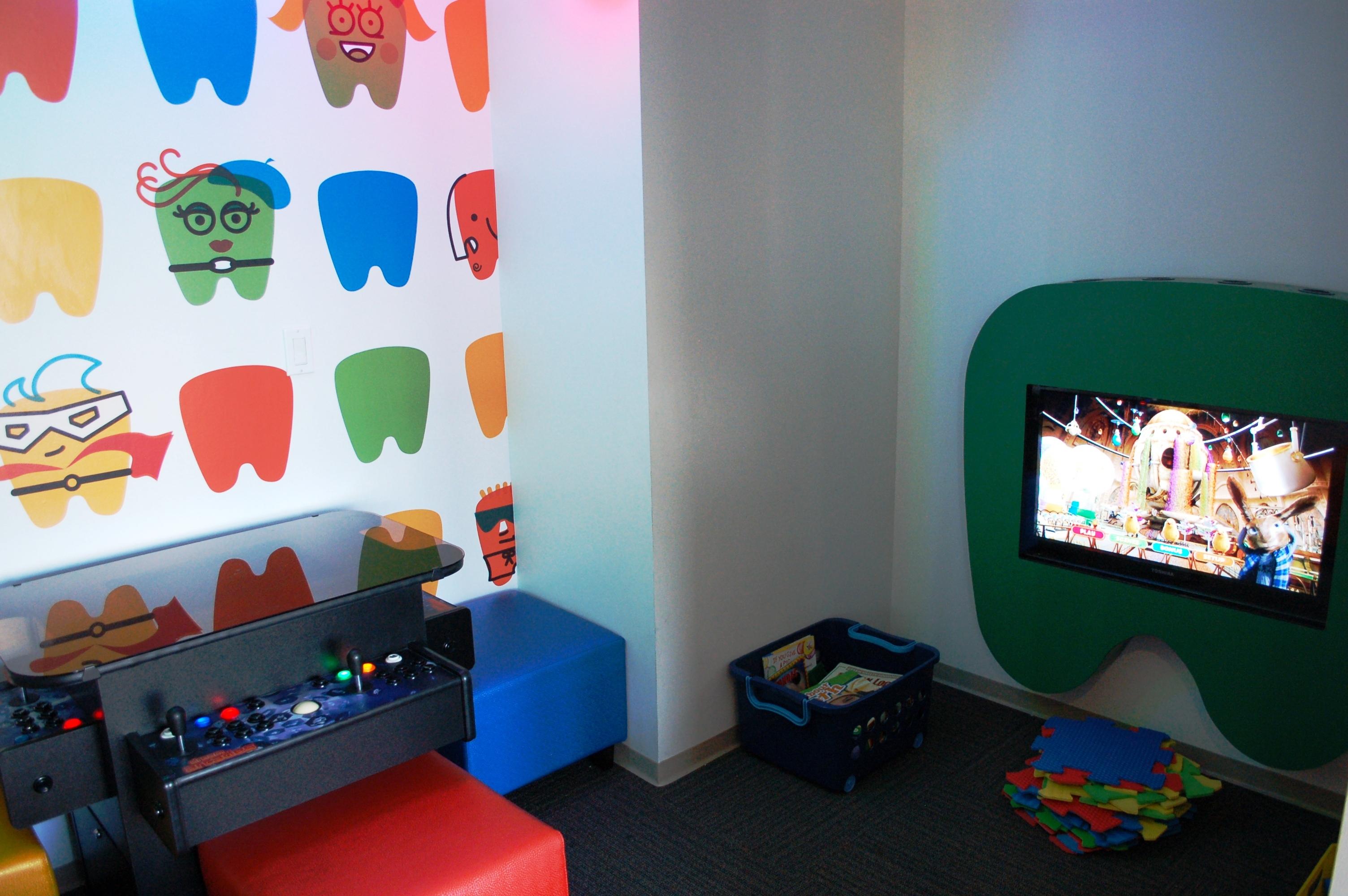 My Kid's Dentist & Orthodontics image 1
