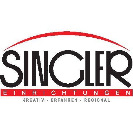 Logo von Singler-Einrichtungen KG