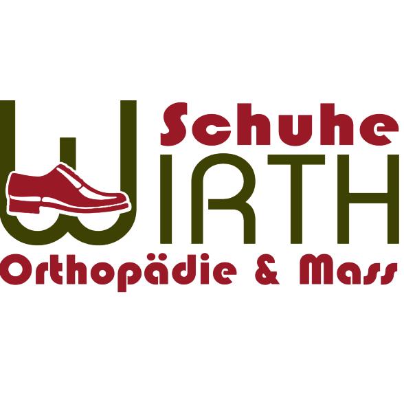 Logo von WIRTH Orthopädie-Schuhmacher & Reparatur