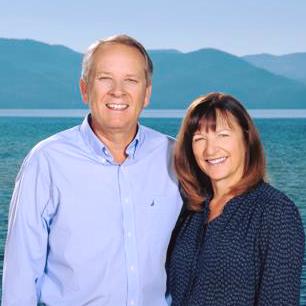 Bill & Nora Leeder | Oliver Luxury Real Estate image 1