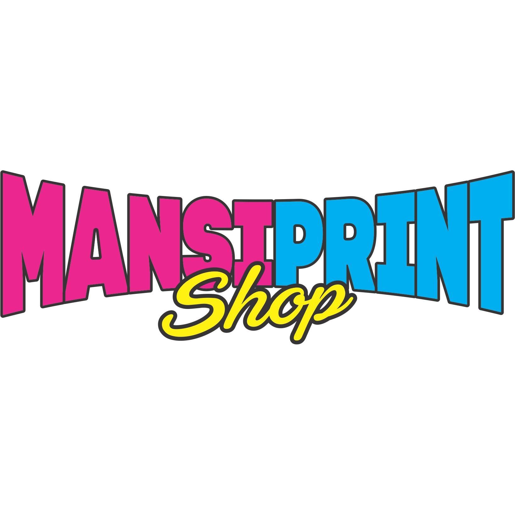 MANSI PRINT SHOP