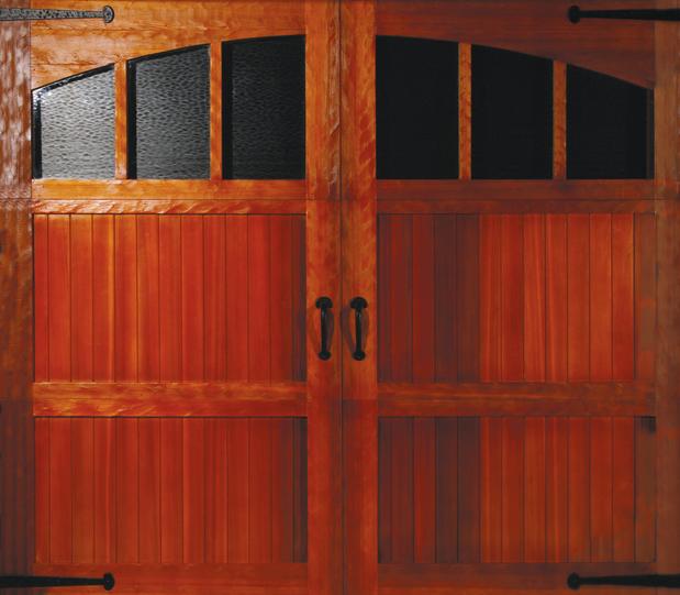 Overhead Door Co. Of Sierra Nevada Reno Inc.