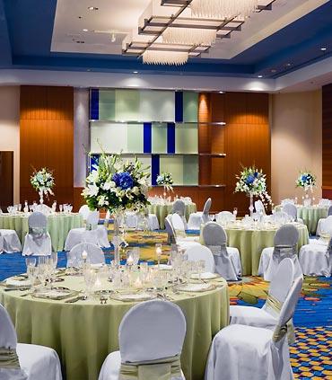 Minneapolis Marriott City Center image 20