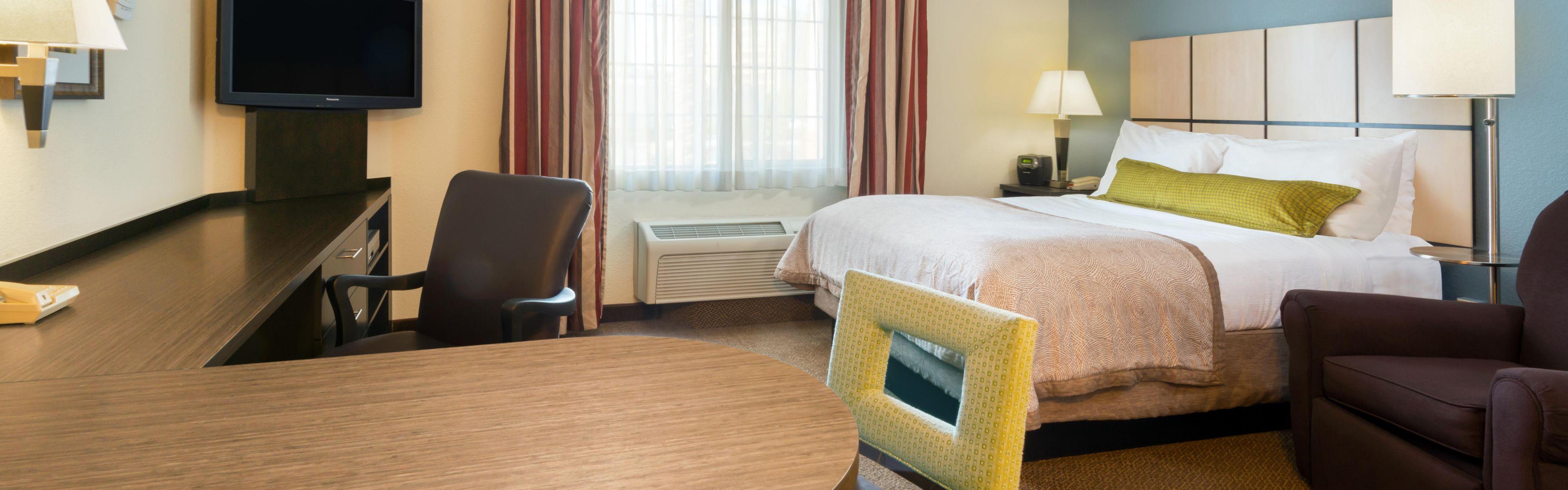 Candlewood Suites Detroit-Troy image 1