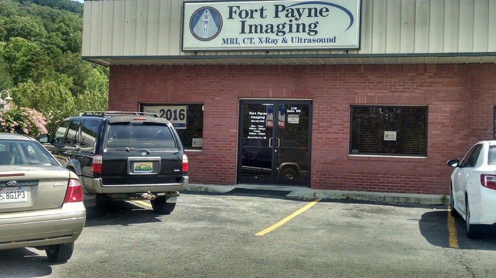 Fort Payne Imaging image 2