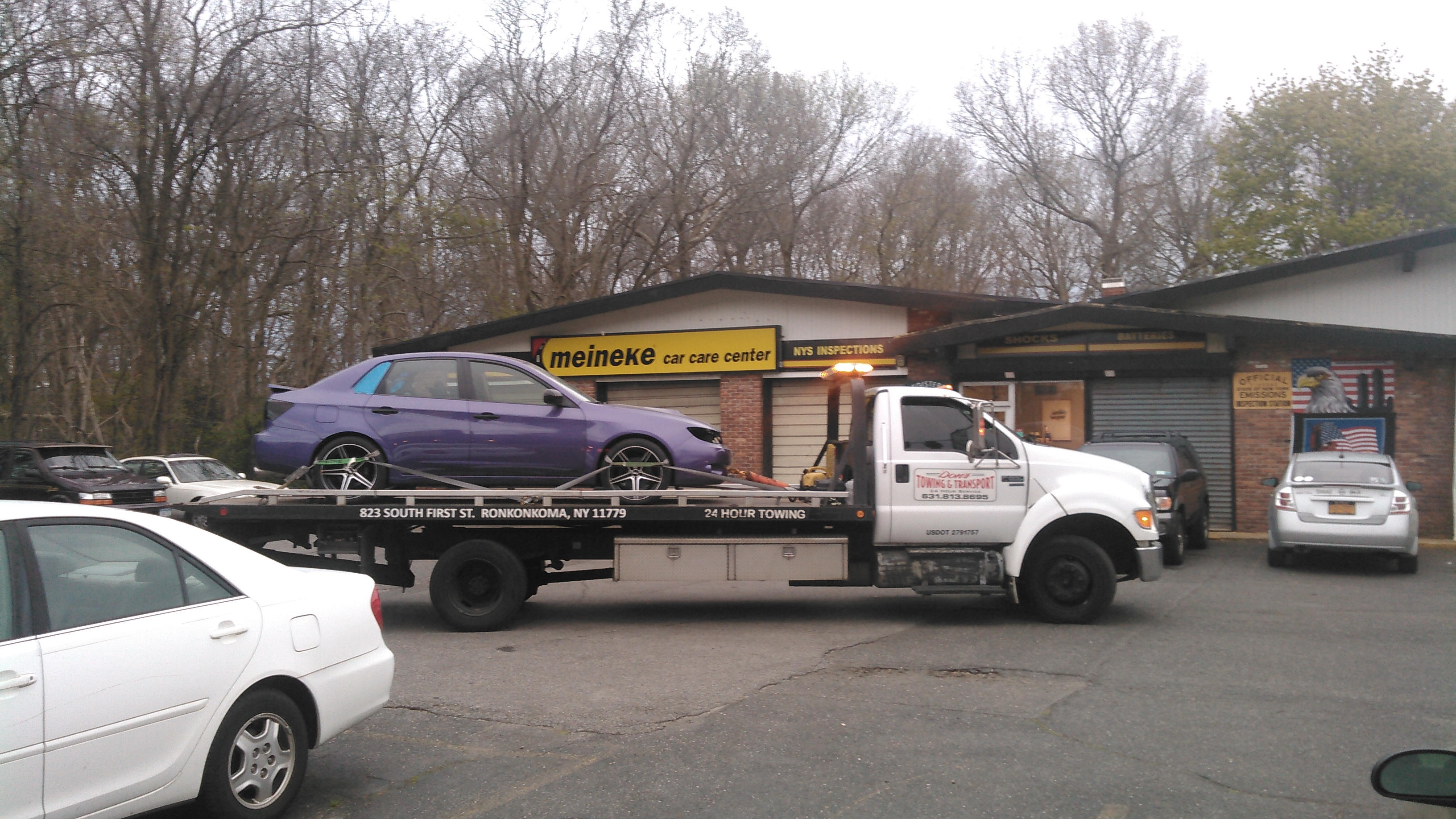 Don's Towing & Transportation NY image 0