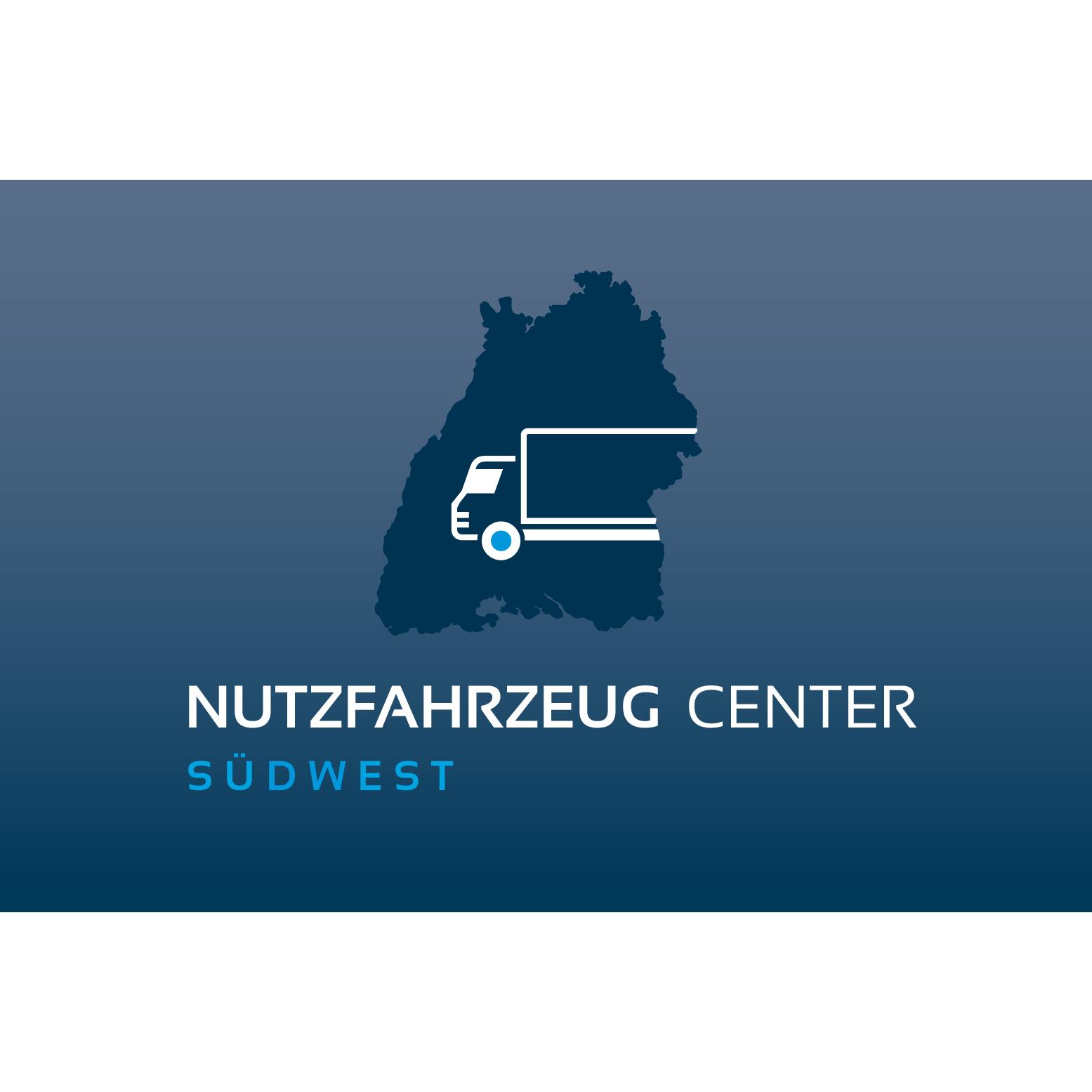 Logo von Nutzfahrzeugcenter Südwest e. K. - Inhaber Karim Benali
