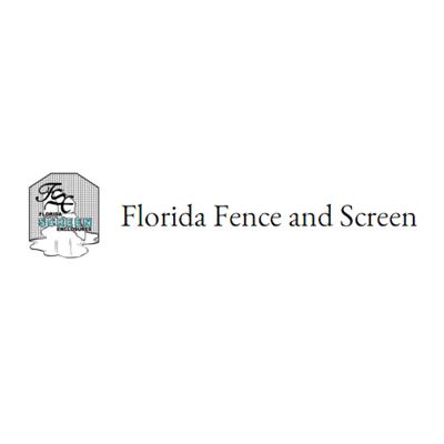 Florda Fence & Screen