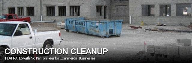 Peterson's Service Corp image 2