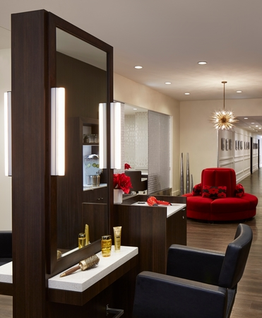More About The Red Door Salon U0026 Spa