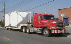 Summerside Transport 2000 Inc à Montréal