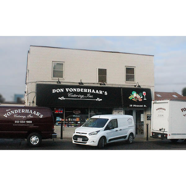 Vonderhaar's Catering, Inc. image 0