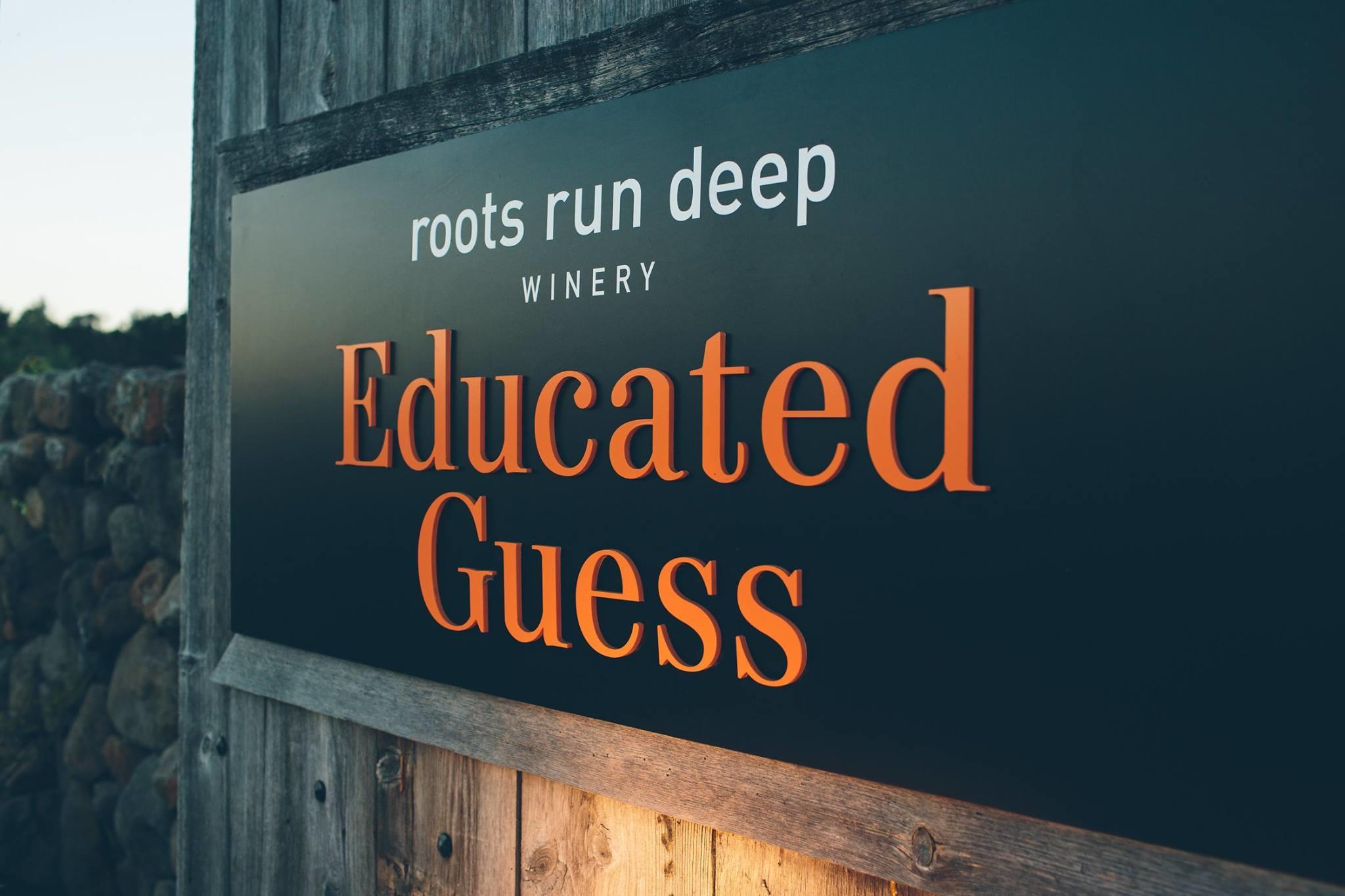 Roots Run Deep Winery image 1