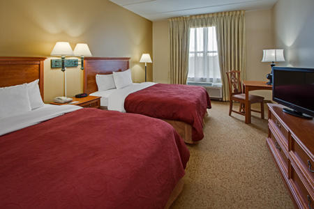 Country Inn & Suites by Radisson, Orlando Airport, FL image 1