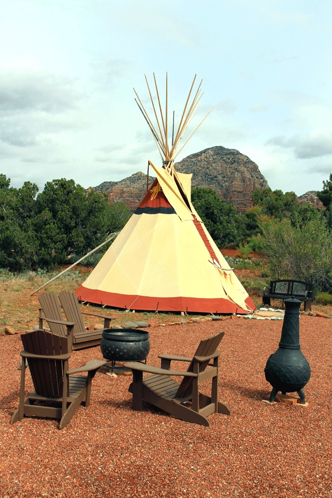 SpiritQuest Retreats image 41