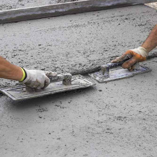 Concrete Covers & Services, LLC