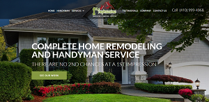 1st Impressions Home Remodeling & Handyman Service