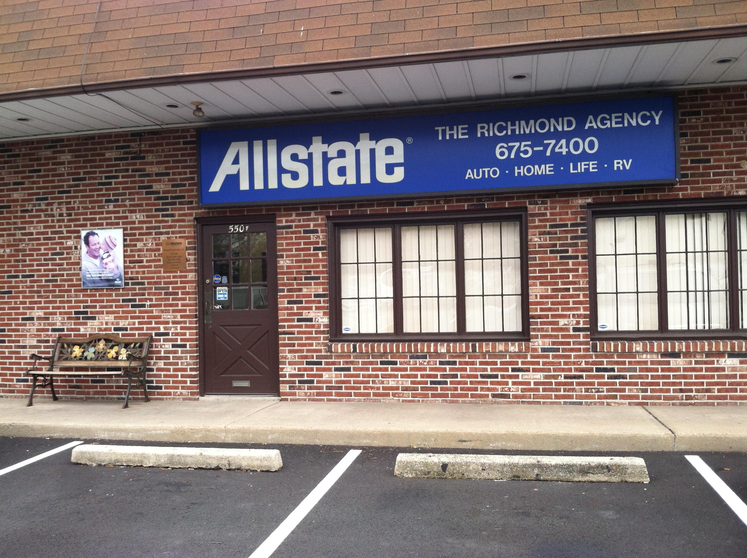Steven Richmond: Allstate Insurance image 2
