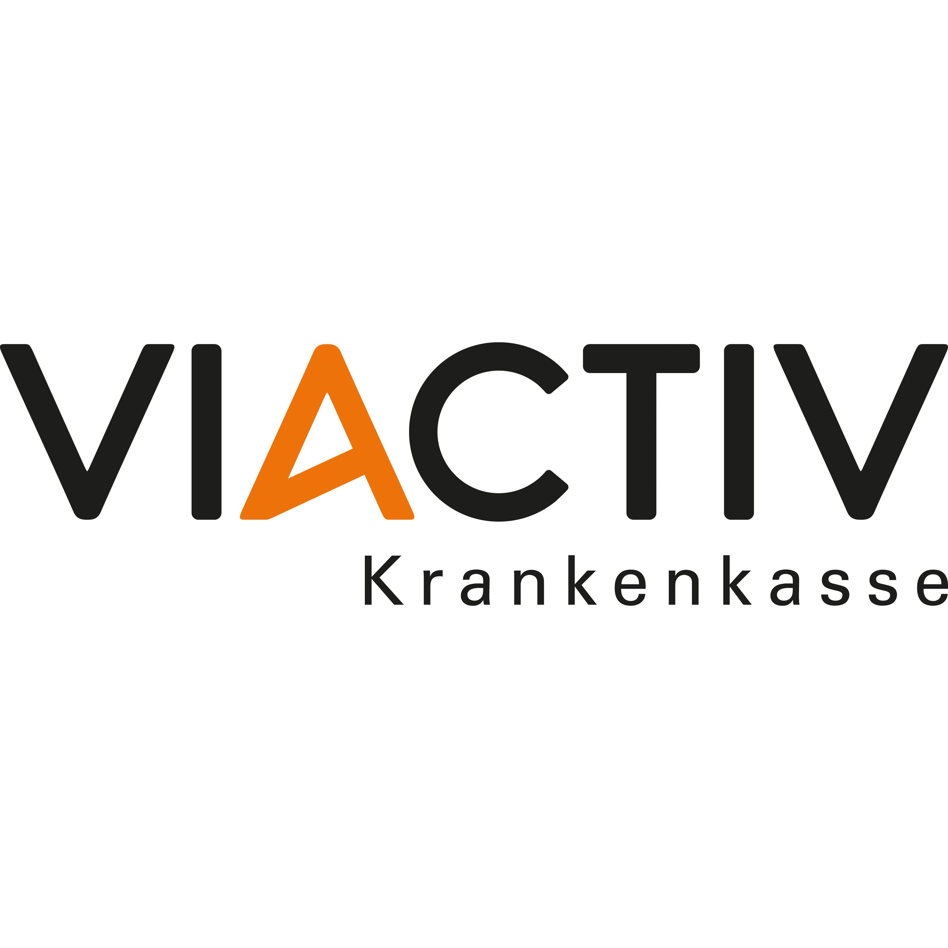 Logo von VIACTIV Krankenkasse