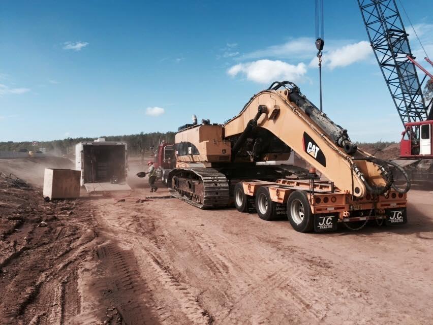 NH Heavy Equipment Repairs