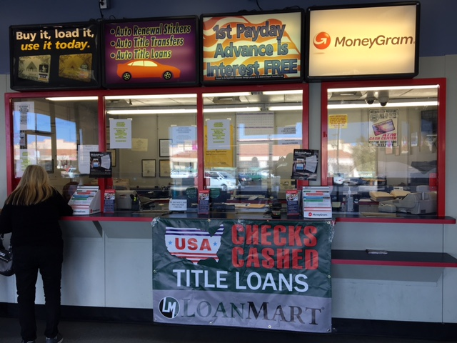 USA Title Loans - Loanmart Apple Valley image 6
