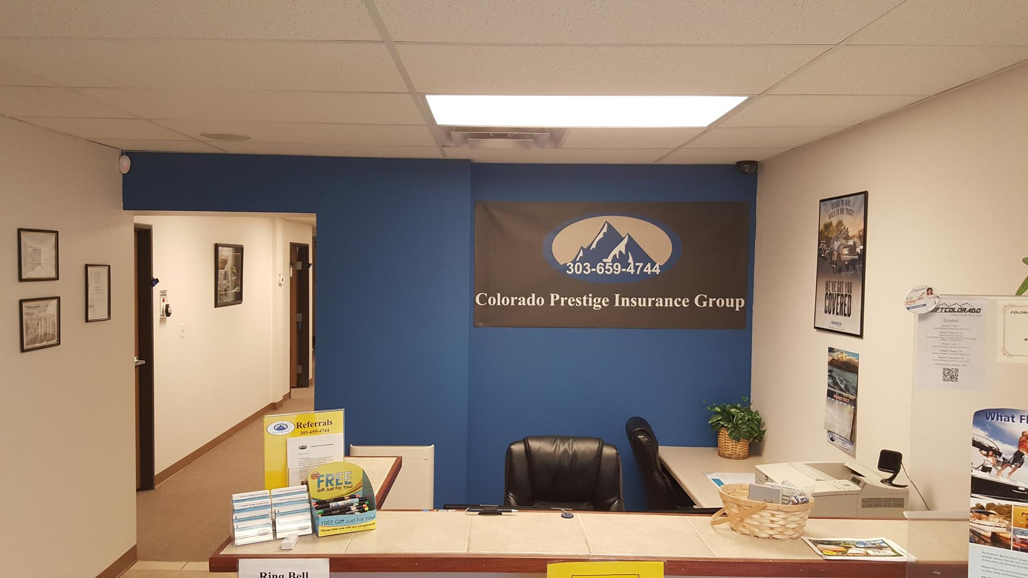 Colorado Prestige Insurance Group image 2