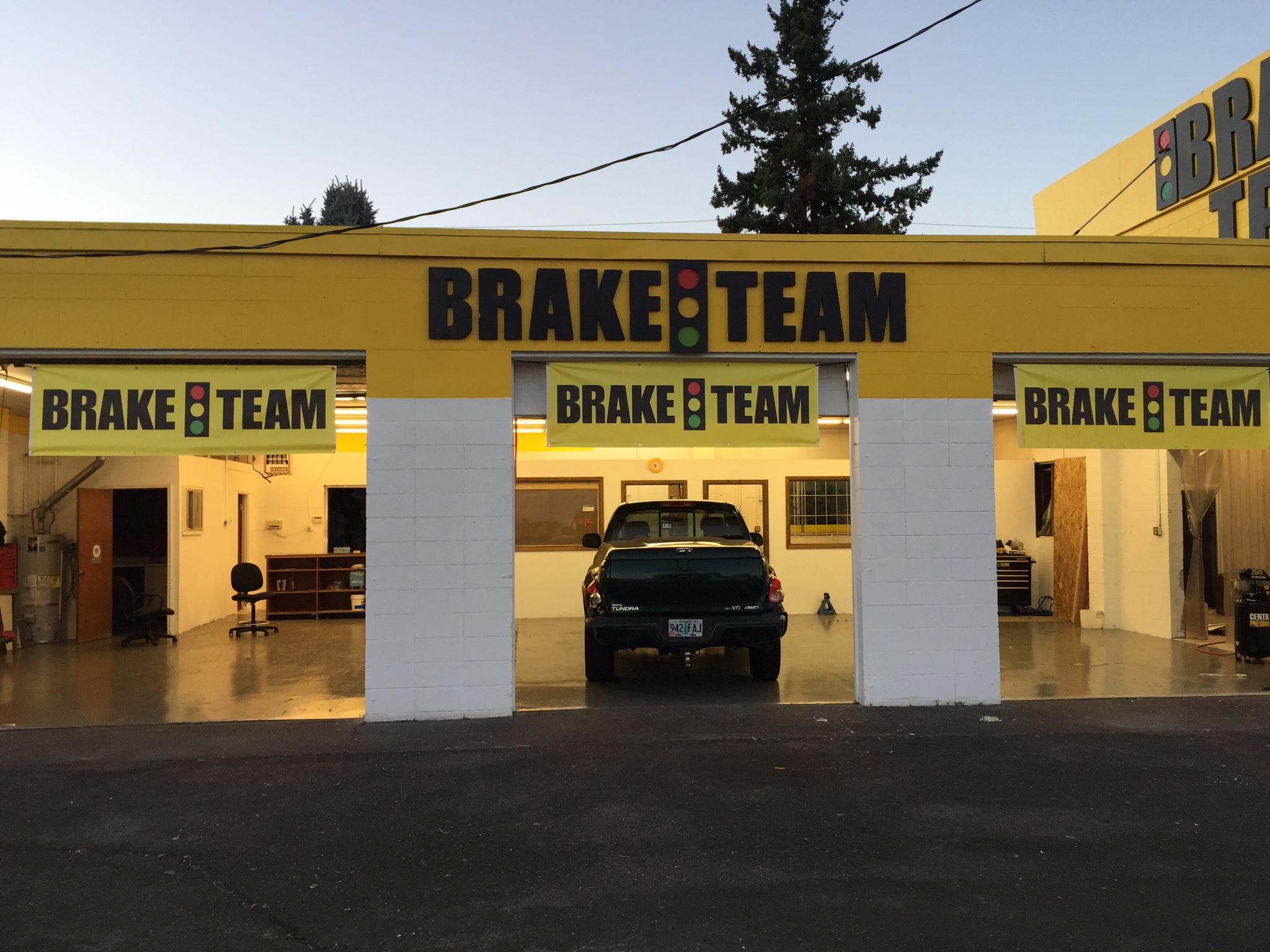 Brake Team image 3