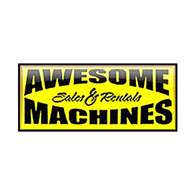 Awesome Machines Sales & Rentals image 0