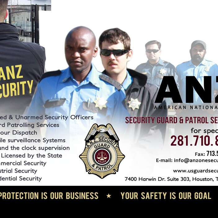 American National Zone Security image 32