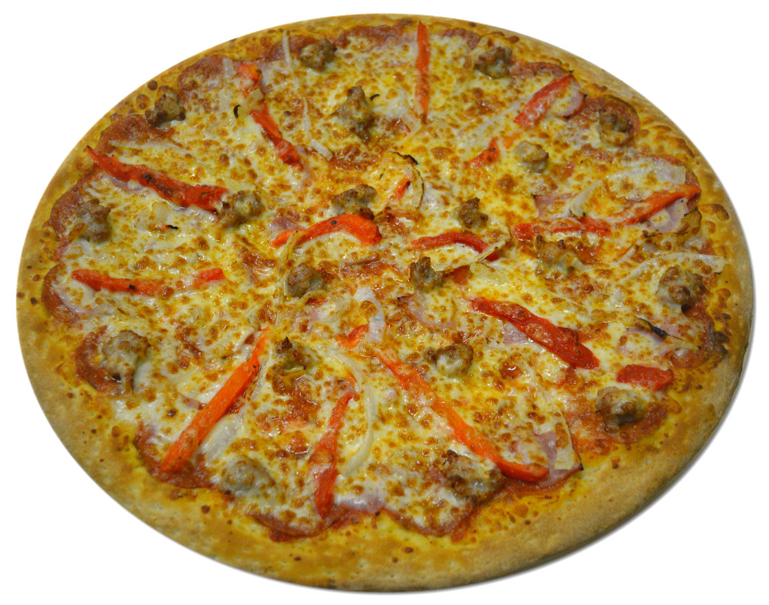 Fillmore Pizza image 2