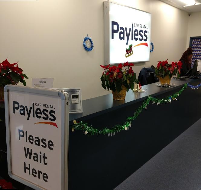 Payless Car Rental image 1