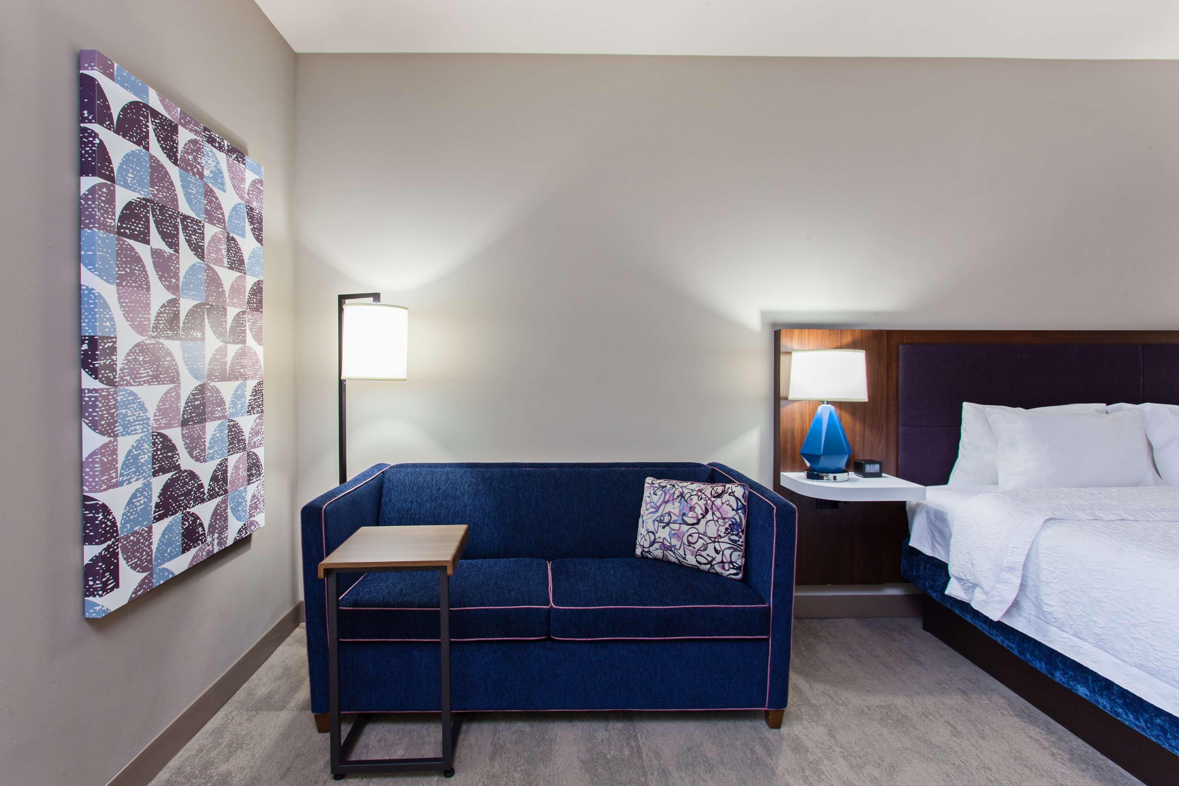 Hampton Inn & Suites Leavenworth image 16