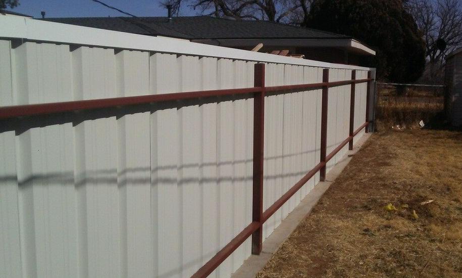 Texas Fence and Pergola image 0